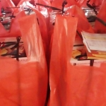 Pesanan Nasi Box Mba Nila di Cakung , Jakarta Timur