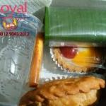 Pesanan Snack Box Ibu Septein di Cipayung , Jakarta Timur