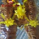 Roti Buaya Pesanan Pak Harfan di Cakung , Bekasi