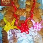Roti Buaya Pesanan Pak Kresno di Teluk Pucung , Bekasi