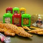 Harga Roti Buaya 2017 Terbaru yang Murah