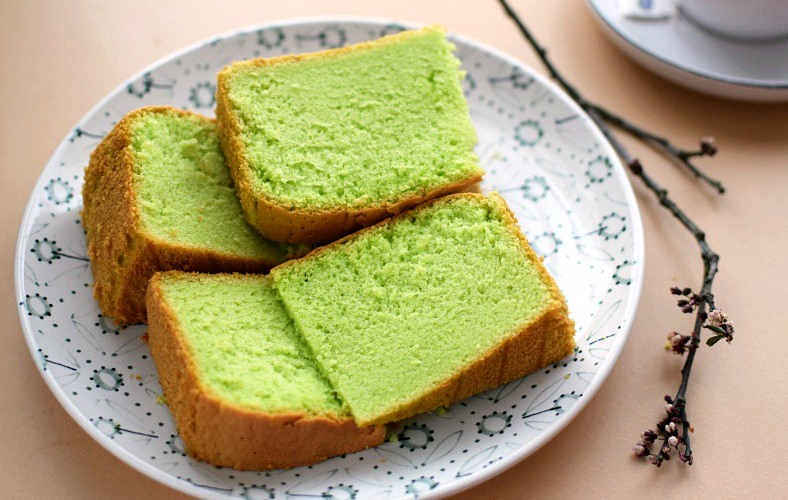 Resep Sponge Cake Jepang: Macam-Macam Kue Untuk Berbuka Puasa Yang Menggelitik Lidah