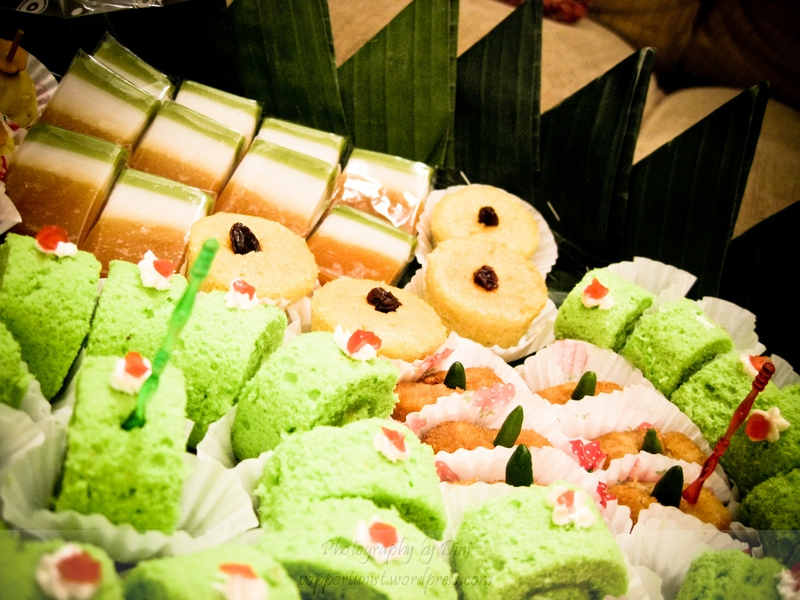 Copyright by pondokibu.com