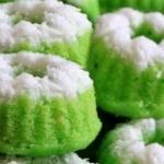 Macam-Macam Kue Tradisional yang Enak