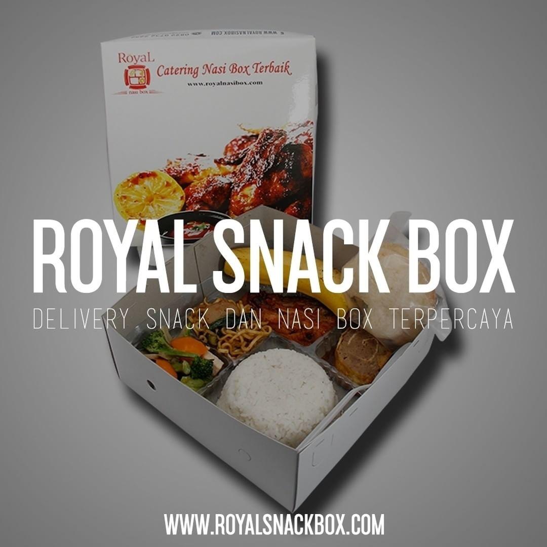 Pesan Nasi Box Terbaik di Rawa Jati