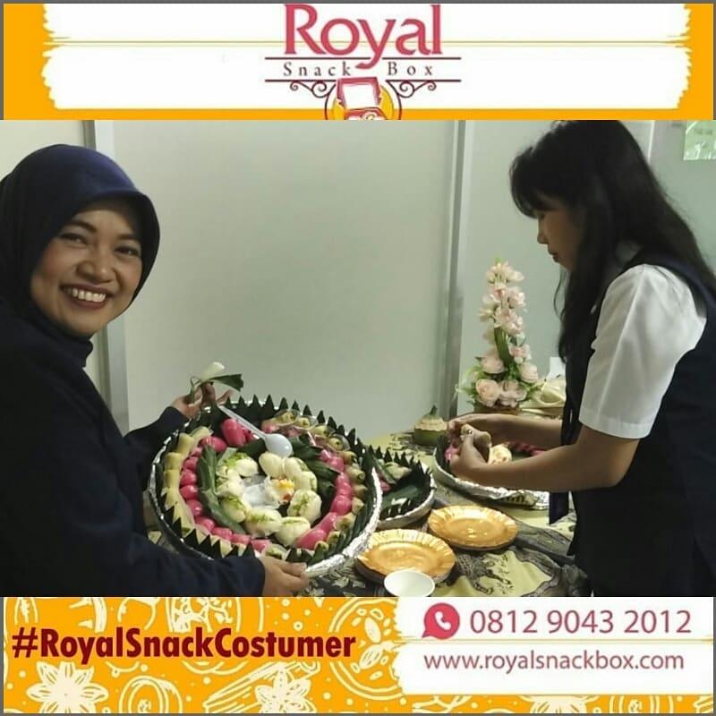 Jual Kue Basah Online Jakarta