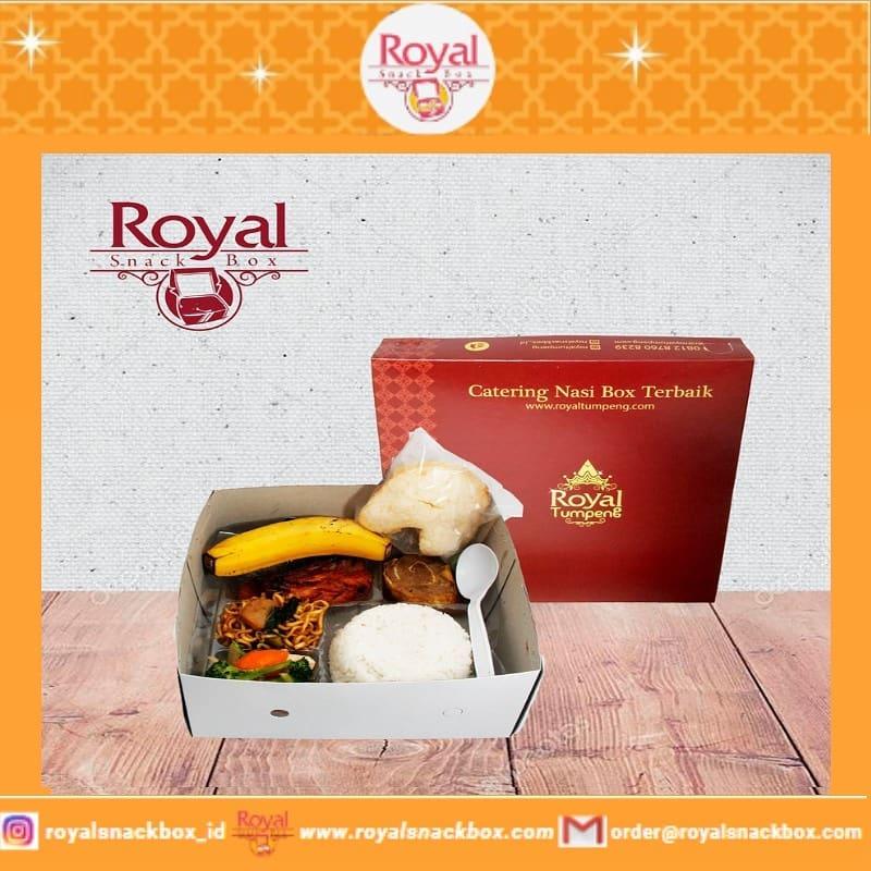 Nasi Box Terbaik di Jakarta